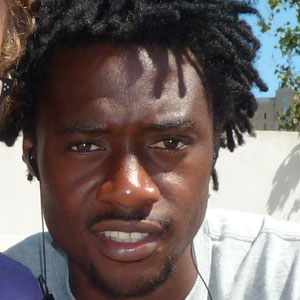 Soccer Player Nicolas N'Koulou - age: 30
