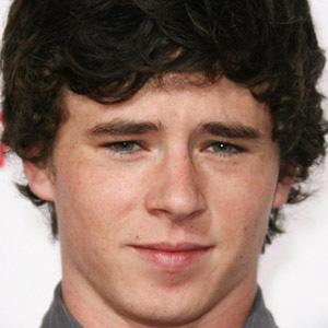 TV Actor Charlie Mcdermott - age: 27