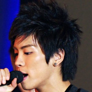 Pop Singer Jonghyun Kim - age: 31