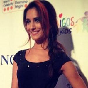 TV Actress Sol Rodriguez - age: 30