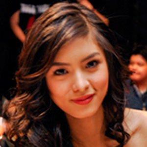 TV Actress Kim Chiu - age: 27