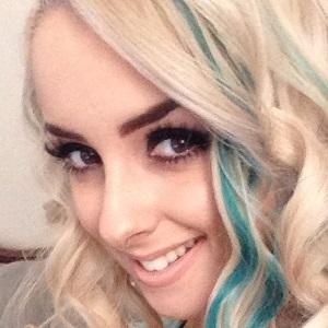 web video star Piinksparkles - age: 30