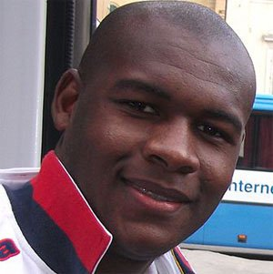 Soccer Player Victor Ibarbo - age: 30