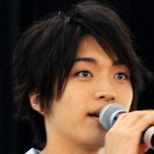 Pop Singer Yuya Matsushita - age: 30