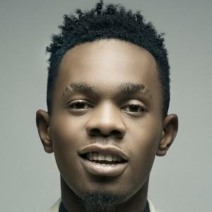 Reggae Singer Patoranking - age: 30