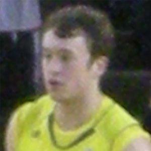 Basketball Player Zack Novak - age: 30