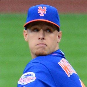baseball player Zack Wheeler - age: 30