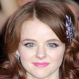 Movie actress Marlane Barnes - age: 30