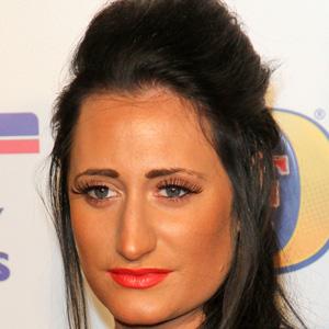 TV Actress Lauren Socha - age: 31