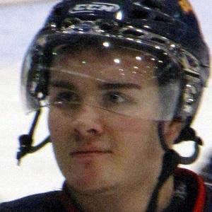 Hockey player Zac Rinaldo - age: 30