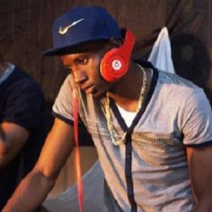 DJ DJ Kraizee - age: 30