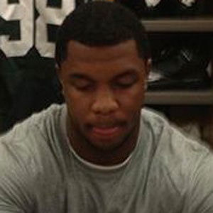 Football player Quinton Coples - age: 27