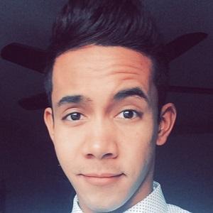 web video star Chad Jaxon Perez - age: 30