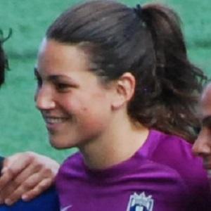 Soccer Player Haley Kopmeyer - age: 30