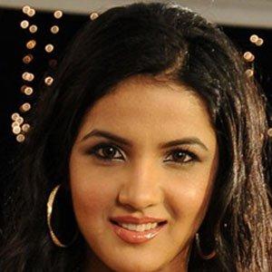 Movie actress Jasmin Bhasin - age: 30