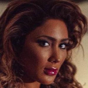Reality Star Nikki Mudarris - age: 30