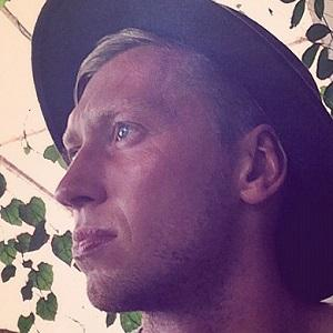 Australian Rules Footballer Jordan Jones - age: 30