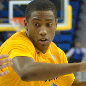 Basketball Player James Ennis - age: 26