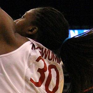 Basketball Player Nneka Ogwumike - age: 26