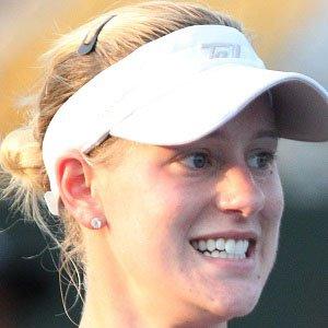 tennis player Alison Riske - age: 30