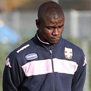 Soccer Player Jonathan Mensah - age: 30
