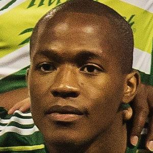 Soccer Player Darlington Nagbe - age: 30