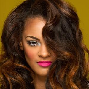Reality Star Alexandria Rice - age: 30