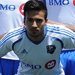 Soccer Player Dennis Iapichino - age: 30