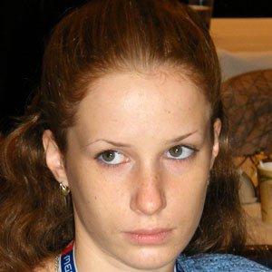 Chess Player Valentina Golubenko - age: 30
