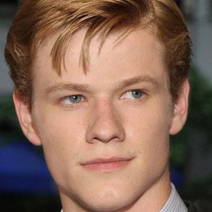TV Actor Lucas Till - age: 31