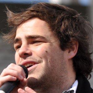 TV Actor Juan Pedro Lanzani - age: 26