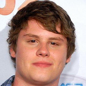 TV Actor Matt Shively - age: 30
