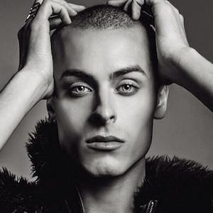 model Cory Wade Hindorff - age: 30