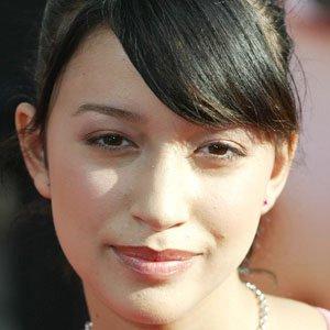 TV Actress Christian Serratos - age: 30