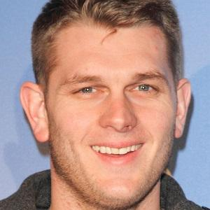 Basketball Player Travis Wear - age: 30