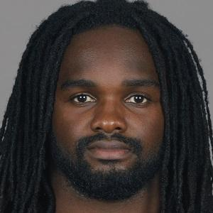 Football player Jayson Dimanche - age: 30