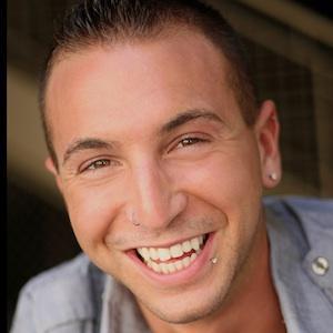 Comedian Jordan Pease - age: 30