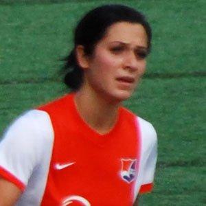 Soccer Player Jonelle Filigno - age: 30