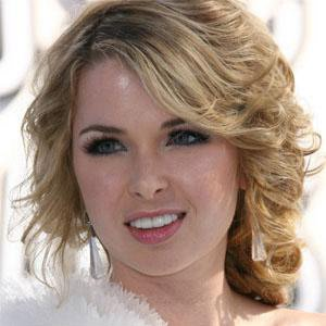 TV Actress Kirsten Prout - age: 30