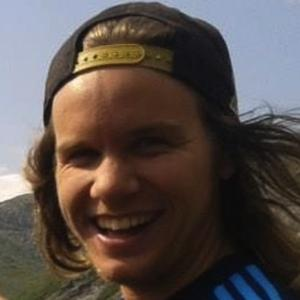 web video star Fred Ligaard - age: 30