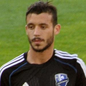 Soccer Player Felipe Campanholi Martins - age: 30