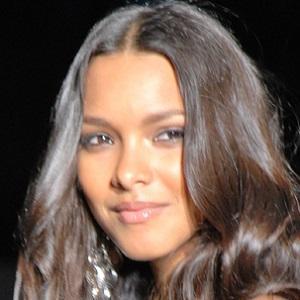 model Lais Ribeiro - age: 30