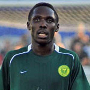 Soccer Player Kalif Alhassan - age: 30