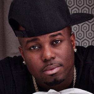 Rapper T-Wayne - age: 26