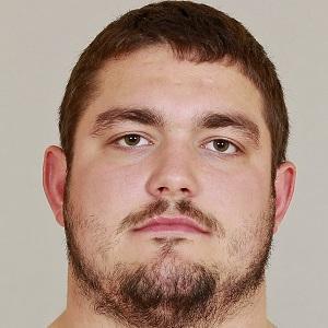 Football player Zack Martin - age: 26