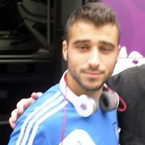 Soccer Player Ioannis Fetfatzidis - age: 26