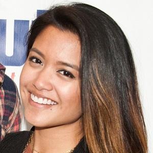 Pop Singer Carissa Alvarado - age: 26