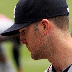 baseball player Alex Wood - age: 30