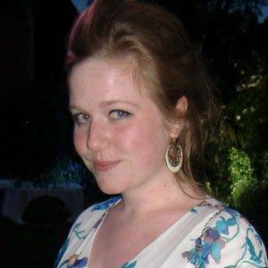 Movie actress Lulu Popplewell - age: 30