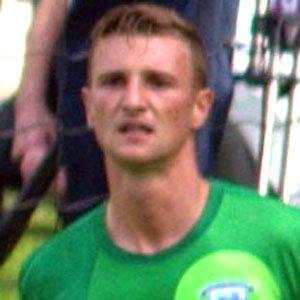 Soccer Player Declan Rudd - age: 30